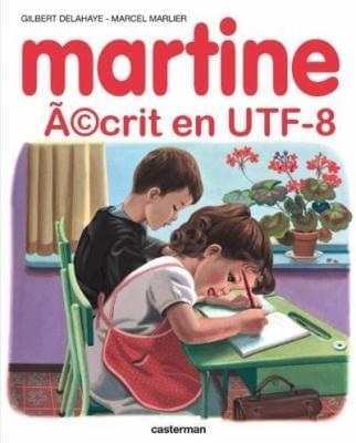 Encoder des fichiers ISO-8859-1 en UTF-8 sous Ubuntu