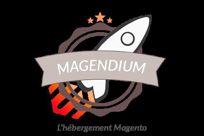Magendium, l'hébergement Magento